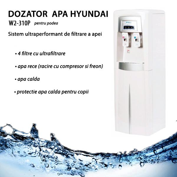 Dozator apa W2 310P