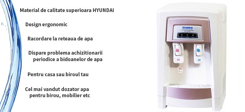 avantaje dozator apa hyundai w2 310h