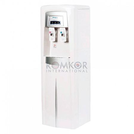 dozator apa cu sistem de filtrare W2-310P