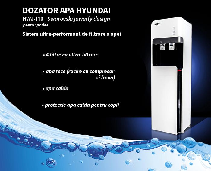 Dozator apa hyundai HWJ 110