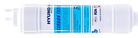 filtru precarbon dozator apa