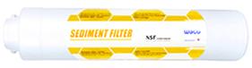 filtru sediment sistem filtrare