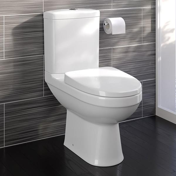 montaj bideu pe toaleta